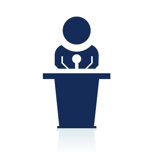 Seminars and events